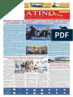 El Latino de Hoy Weekly Newspaper of Oregon | 1-20-2021