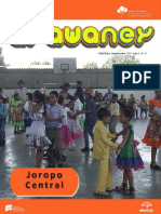REVISTA ARAWANEY Nº 31