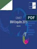 CONJECT_BIM-survey-results_FR