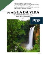 a-agua-da-vida-john-w-armstrong