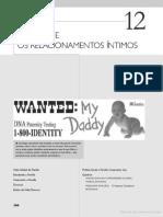 8. SCHAEFER, Richard. A família e os relacionamentos íntimos. p. 300-326