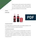 Productos en Madurez
