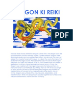 Dragon Ki Reiki