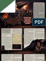 Adaptação - Darkest Dungeon