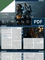 Adaptação - Death Stranding