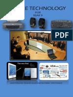 Office Technology Textbook