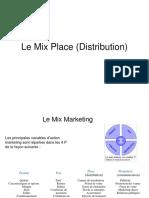 Mix-Distribution
