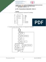 GE-S2-M8.2- Automatismes  L&I -TD- correction Ex 5-Serie 2-EL Hammoumi