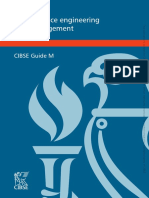 CIBSE Guide M 2014