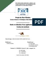 Etude et realisation d'une app - TOUDA Basma_232