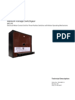 MCU RI Technical Description 953-00919