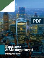 Business & Management PG Brochure_Jan 2020