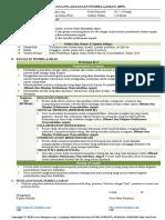 11.6 RPP II PAI Kelas 9 - www.ilmuguru.org