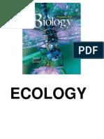 bioecologyppt