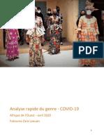 CARE_l'Afrique_d'Ouest_Analyse_Rapid_du_Genre_COVID-19_Mai_2020_Final