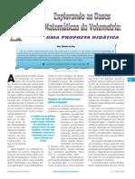 Artigo QNE Bases Matematicas Da Volumetria v13a03