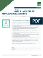 7 A LA ESPERA DE RESULTADO PCR F7