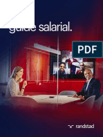 2021 Guide Salarial Canada