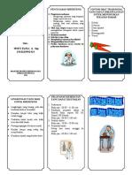 Leaflet Hipertensi Yenti Elvia