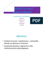 Imagerie Du Tube Digestif Haut(#New #Prof)