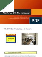 Clase 2 Merchandising_Implantación Espacio Ccial