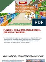Clase 3 Merchandising_Implantación Espacio Ccial