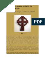 A Cruz como caminho de individuação