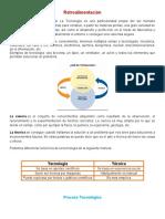 Guía 1 de Tecnología e Informática 6°