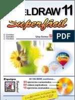 Coreldraw 11 Superfacil