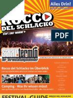 Rocco del Schlacko - Guide