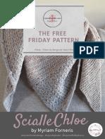 The Free Friday p Chloe Shawl It