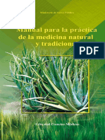 Manual Medtrad Completo