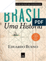 Brasil_uma história - Eduardo Bueno