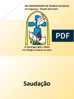 Liturgia 03.01.2021