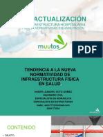 Presentación Tendencia a la nueva normatividad de Inf_raestructura Vf. (1)