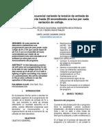 DARIO CASAMIN INFORME 2