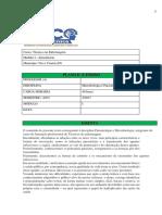 Apostila Microbiologia e Parasitolog