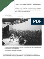 João Gilberto_ Veja como o cinema retratou o pai da bossa nova - Cultura - Estado de Minas