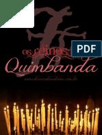 eBook Reinos Da Quimbanda