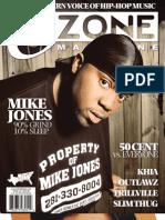 Ozone Mag #32 - March 2005