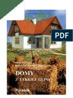 Maciej i Danuta Hylowie - Domy z Lekkiej Gliny - Poradnik
