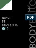 Bodybrite - Dossier Bb 2015