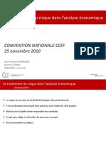 CCEF- Traitement Du Risque
