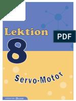 2.8   Servo-Motor