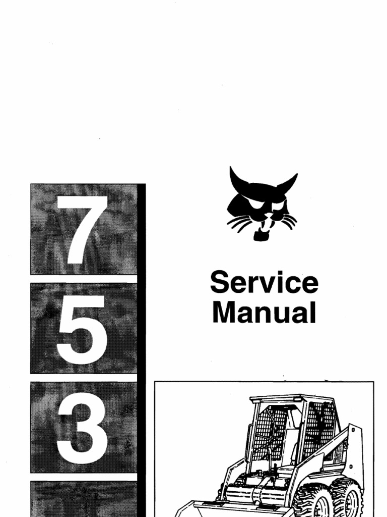 1512142670?v=1 bobcat 753 service manual tire motor oil bobcat 753 wiring diagram free at gsmx.co