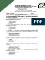 Final de  metodologia semestre I 2021