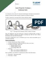 Chapitre2_Projet d'Expertise Technique (Mécanique non-linéaire)