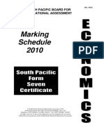 Economics MS Form 7 2020
