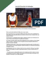 Leyenda Del Penacho de Atahualpa