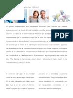 Biopolitica de La Salud Oral